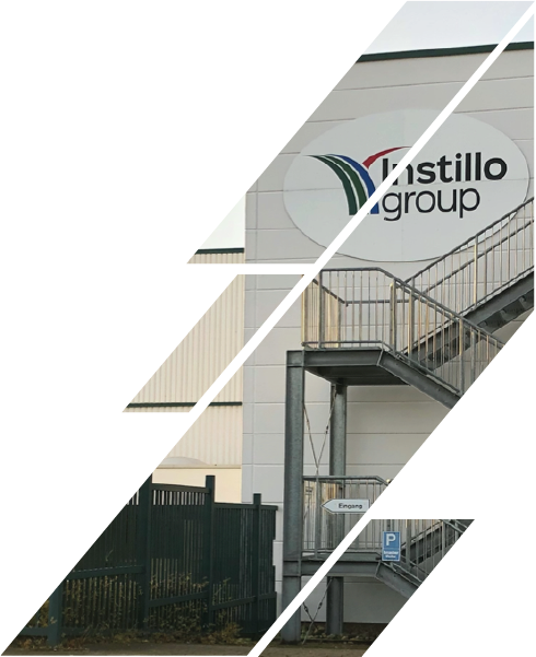 Instillo Group Gebäude