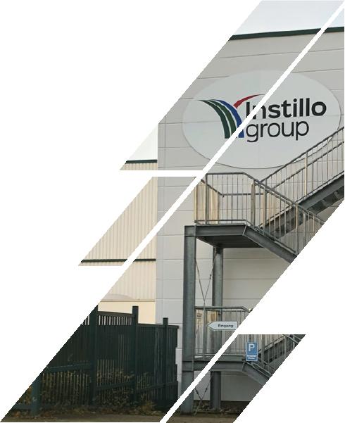 Instillo Group Gebäude